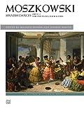 Spanish Dances, Op. 12, Moritz Moszkowski, 0739099477