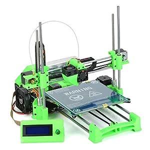 adaalen kunprinter k86 DIY Desktop 3d printer Kit 1.75 mm/0.4 mm ...