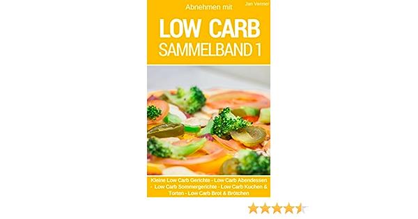 low carb single essen