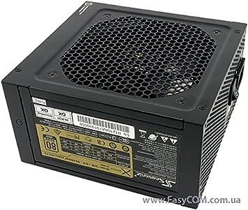SEA SONIC ELECTRONICS X-650 ; SS-650KM3 Seasonic X-650 650W 80 PLUS Gold ATX12V EPS12V Power Supply