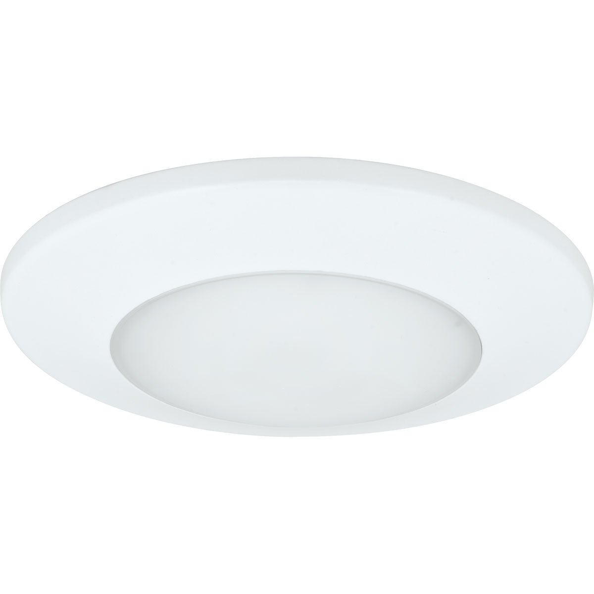 Progress Lighting P8222 28 30k Led Flush Mount White Wiring A Light Fitting Guide For How To Fit Or