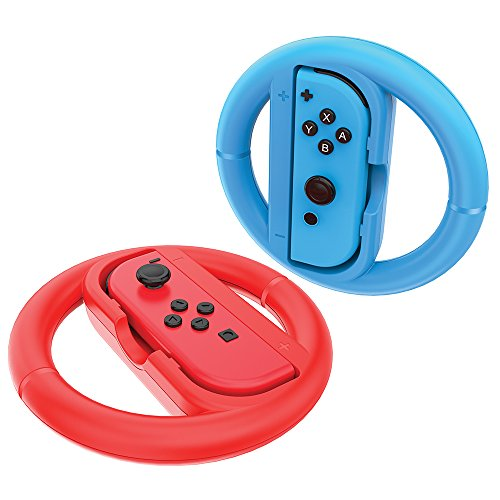 Maxboost Nintendo Switch Accessory Attachment Controllers