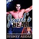 Jewel's Bear (Bear Mountain Patrol Book 2)