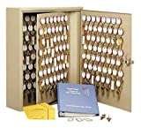 Key Cabinet, Wall Mount, 240 Keys