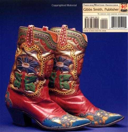 Cowboy Boots Beard, Tyler, Arndt, Jim Livres