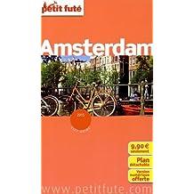 AMSTERDAM 2015 + PLAN DE VILLE