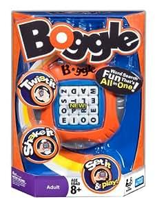 Boggle Reinvention - Juego de creación de palabras [versión en inglés]