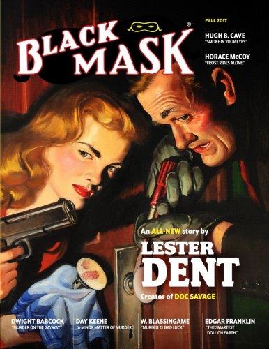 Black Mask: Fall 2017