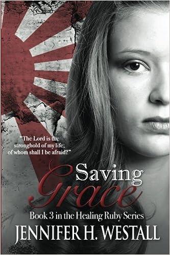 Descargar Libro Mas Oscuro Saving Grace: Volume 3 Como PDF