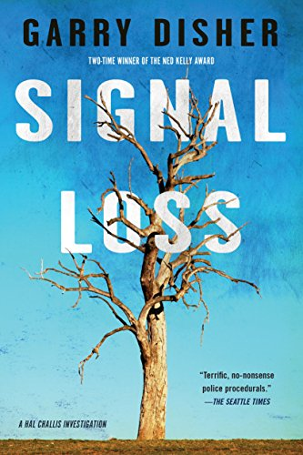 Image of Signal Loss (A Hal Challis Investigation)