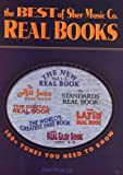 The Best Of Sher Music Co. Real Books