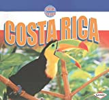 Costa Rica, Tracey West, 1580138187