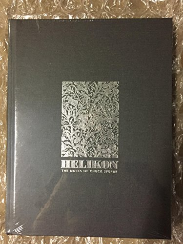 Helikon The Muses of Chuck Sperry (Silver Edition)