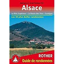 ALSACE - LA ROUTE DES VINS SUNDGAU (FR)RHIN SUPERIEUR ROUTE DES VINS