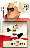 Disney Infinity Game Figure CRYSTAL Mr. Incredible [Translucent]