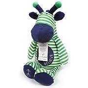 Bella Tunno Poetic Plush Animal, Believe Giraffe