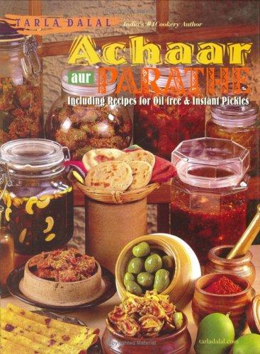 Achaar Aur Parathe ebook