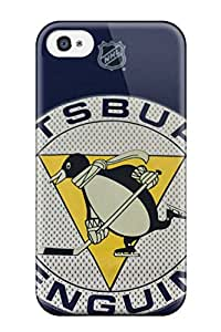 Stacey E. Parks's Shop New Style pittsburgh penguins (59) NHL Sports & Colleges fashionable iPhone 4/4s cases 8126596K286742106