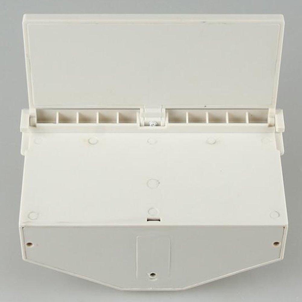 K/ühlventilator SYN Solarventilator Mini-Klimaanlage Dual-Auto-Heizk/ühler