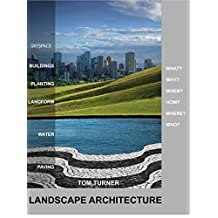 LANDSCAPE ARCHITECTURE: What, Why, When, How, Where, Who and What Next?