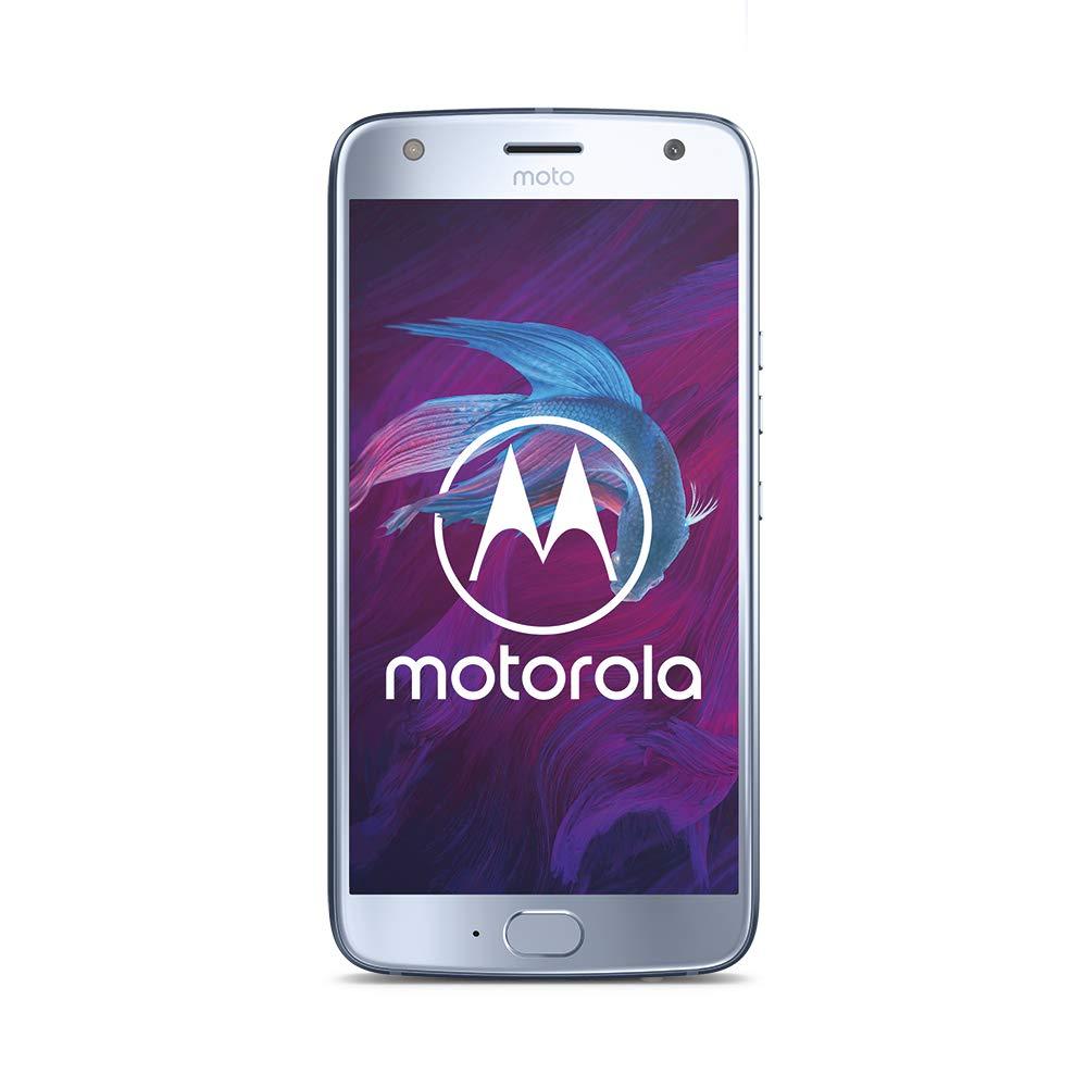 Motorola Moto X 4 13,2 cm (5.2