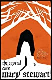 The Crystal Cave (Merlin Trilogy 1)
