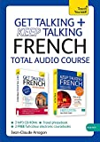 Get Talking/Keep Talking French: A Teach Yourself Audio Pack (Teach Yourself: Beginner)