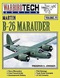Martin B-26 Marauder - Warbird Tech Vol. 29