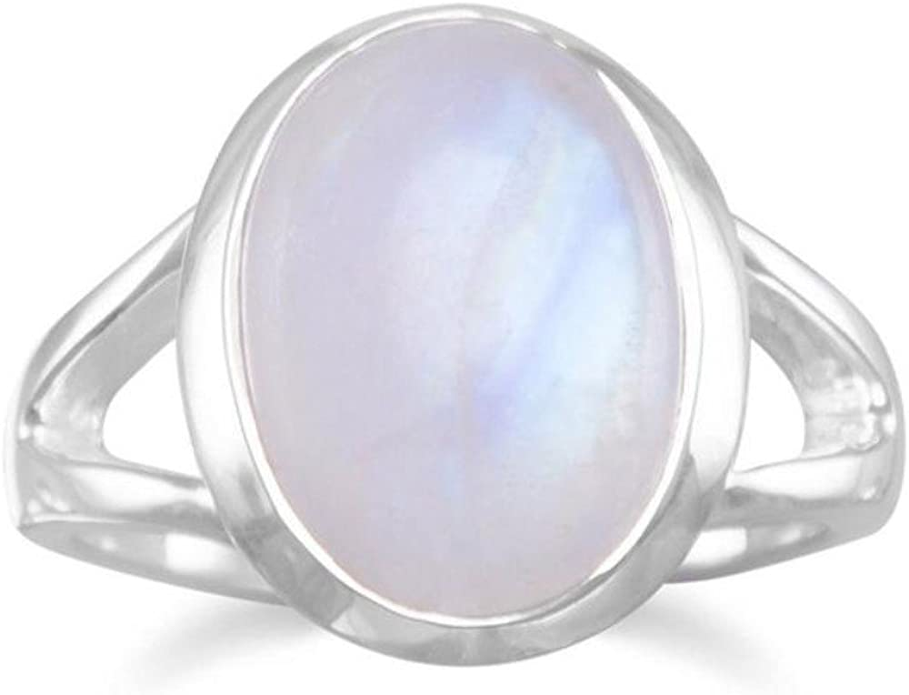 DV Jewels Rainbow Moonstone Ring
