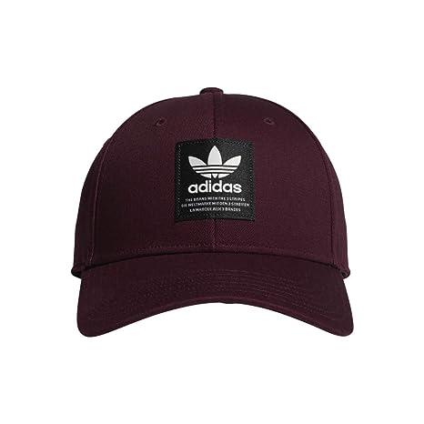 61f25ac321e Amazon.com  adidas Men s Originals TL Patch Snapback Cap