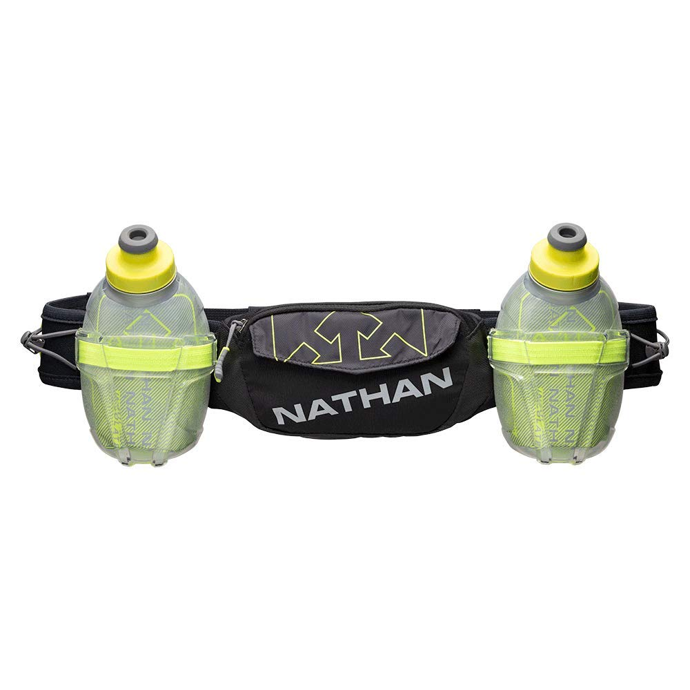 Nathan Trail Mix Plus Insulated 2.0 Hydration Belt
