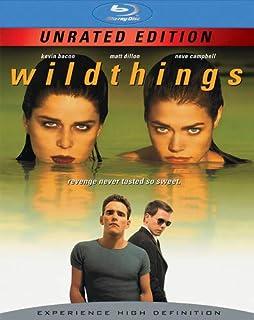 Wild Things (Unrated Edition) [Blu-ray] (B000PAAJVU) | Amazon price tracker / tracking, Amazon price history charts, Amazon price watches, Amazon price drop alerts