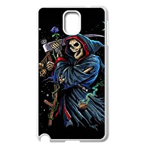 Samsung Galaxy Note 3 Phone Case Grim Reaper