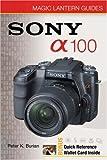 Sony DSLR A100, Peter K. Burian, 1600590829