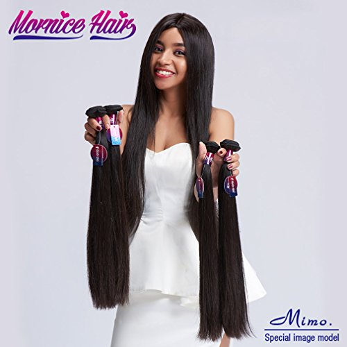Brazilian Straight Hair Mornice Extension product image