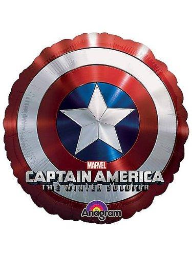Captain America Super Soldier Game Costumes - Captain America 28