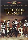 Le Retour des sept [FR Import] [DVD] Brynner, Yul; Oates, Warren; Fuller, Rob...