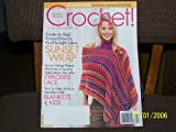 img - for Crochet! Magazine (July 2010) book / textbook / text book