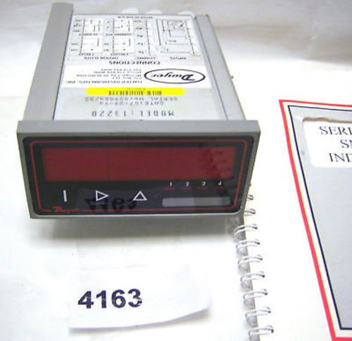 Dwyer Smart Indicator Transmitter 13220 (4163) by Dwyer