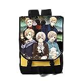 Dreamcosplay Anime Hetalia: Axis Powers Nordic New Backpack Bag Cosplay