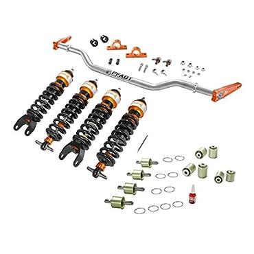 aFe Power 540-401002-N PFADT Series Stage 3 Drag Suspension Package