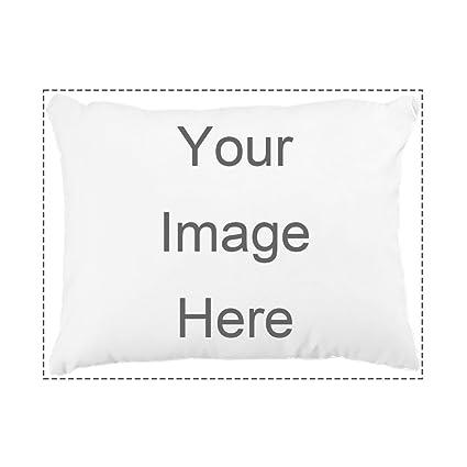 Design Your Own Pillowcase Interesting Amazon Custom Personalized 60 X 60 Standard Pillow Case