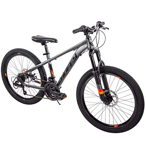 TOUGH Handsome Fast Awesome Speed And Balance All Terrain Easy Care And Clean Reliable Huffy 24