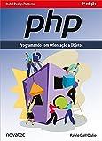 capa de PHP. Programando com Orientação a Objetos