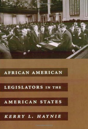 Search : African American Legislators in the American States