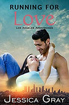 Running Love Armstrongs Book 10 ebook