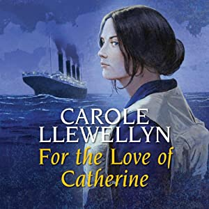 For the Love of Catherine Audiobook