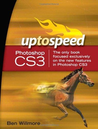 Adobe Photoshop CS3: Up to Speed -