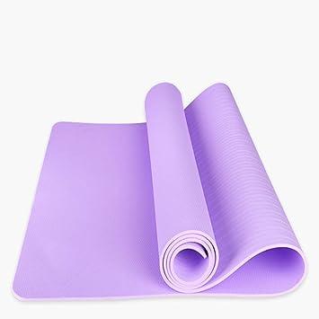CRSM Almohadilla para Colchoneta De Yoga Inodoro Pilates ...