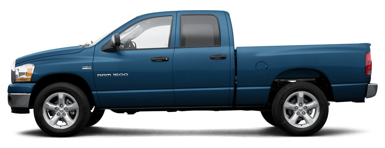 Amazoncom 2006 Dodge Ram 2500 Reviews Images and Specs Vehicles